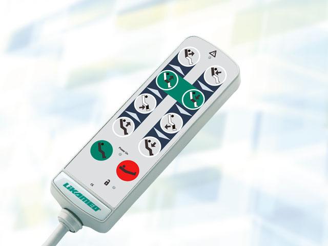 Handschalter A4
