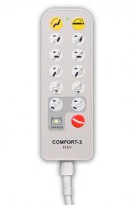 Digiterm Comfort-3 Flex Fernbedienung