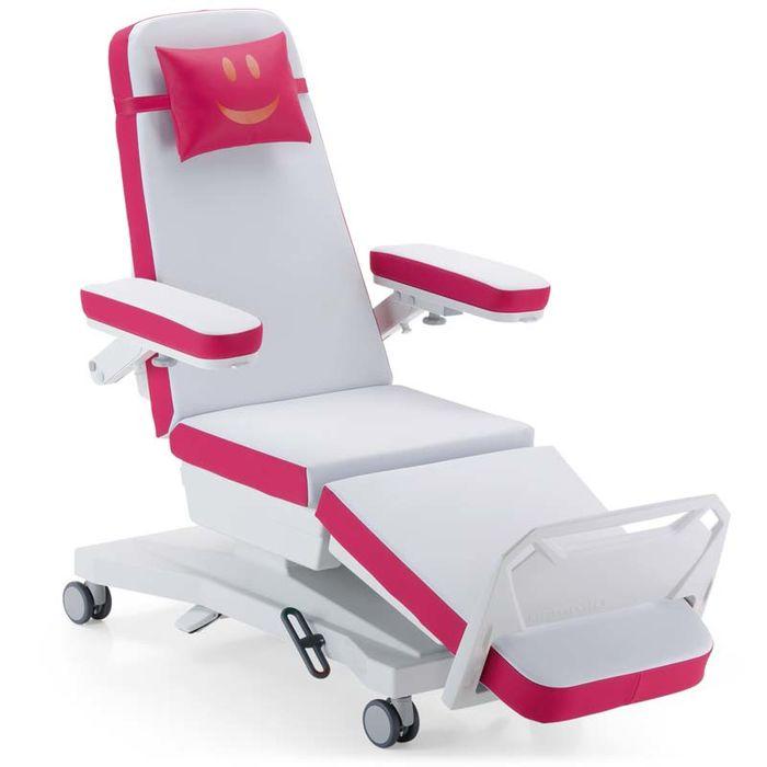 Verkauf & Service medizinischer Betten, Liegen und Stühle